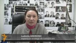 Ludmila ANDRONIC: Slogane confuze