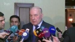 """Elman Rüstəmov: """"Məzənnə üzür, üzməkdə davam edir"""""""