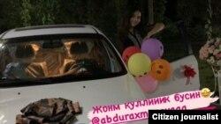 По сообщениям источников, празднование дня рождения дочери обошлось главе Андижана в несколько десятков тысяч долларов.