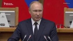 Vladimir Putin: istoria promisiunilor încălcate