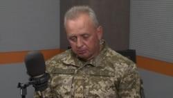 Колишній начальник Геншатбу ЗСУ Віктор Муженко про небезпеку послаблення армії