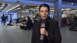 گزارش پایانی از نشست امنیت و آینده صلح خاورمیانه در ورشو
