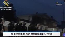 Իսպանիայի ոստիկանությունը հայկական խոշոր հանցավոր խումբ է ձերբակալել