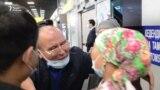 Узник Синьцзяна Рахыжан Зейнолла: «Счастлив, что вернулся домой»