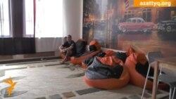 Алматыдағы хостел