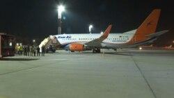 Ukraine's Third Evacuation Flight From Kabul Lands In Kyiv