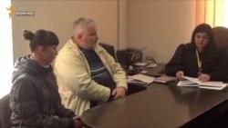 Суд признал пропавшим без вести участника Майдана (видео)