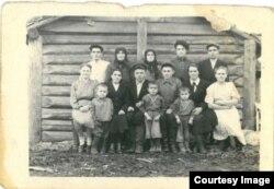 Familia Ghieș