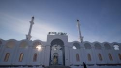 Азия: Рамадан во время пандемии