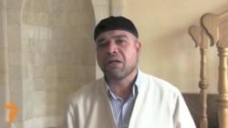 Имам Мөхәммәт Исламов Чукурча мәчетенә ут төртүне хөкем итте