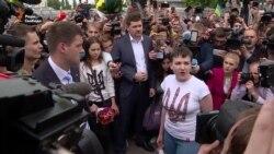 Повернення Савченко – перші поступки Кремлю стосовно Донбасу?