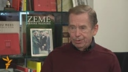 Havel: Revolutions Of '89