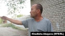 Василий Чупин. Семей, 19 августа 2020 года.