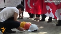 Світ у відео: шахтарі Туреччини та Грузії гинуть через жахливі умови праці
