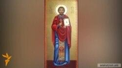 Նարեկացուն ճանաչեց քրիստոնյա ողջ աշխարհը