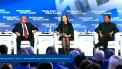 В Канаде арестована финансовый директор Huawei Technologies