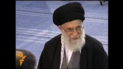 Iran's Supreme Leader Votes In Parliamentary Elections