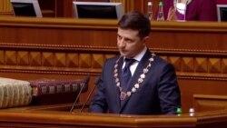 Кто из команды шестого президента Украины оказался во власти