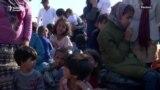 Izbjeglice preseljene sa ostrva u unutrašnjost Grčke