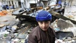 Скопјанец во хуманитарна мисија во Сирија