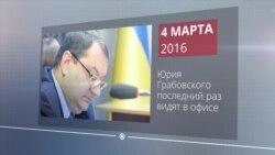 Убийство Юрия Грабовского: как, кто и почему?