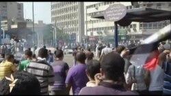 Поліція знову розганяє прихильників Мурсі в Єгипті