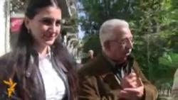 Feyziyyənin şeir kitabının təqdimatı keçirildi (Video)