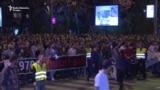 Šesti građanski protest u Podgorici