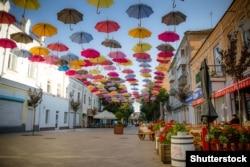 Житомир став другим містом в Україні, яке приєдналося до Європейської хартії рівності жінок і чоловіків