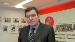Правоохоронці розслідують понад 600 рішень судів проти активістів Євромайдану – Горбатюк
