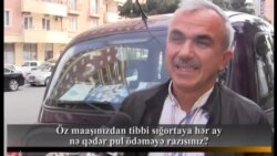 200 manatlıq maaşla tibbi sığorta [video-sorğu]