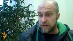 Міхаіл Гулін: «Гётэ-Інстытут у Менску сеў у лужыну, якую сам і зрабіў»