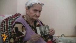 Եղեռնի 106-ամյա ականատեսը