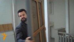 «Якіх пераменаў вы хочаце?» / Сяржук Цімохаў / 2010 год