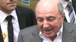 Berezovsky Loses Suit Against Abramovich