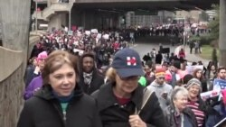 Alegeri americane: un adevărat an al femeilor