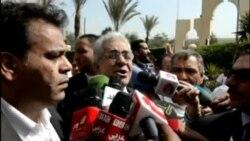 مصر: صبّاحي في سباق الرئاسة