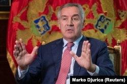 Milo Djukanovic has been the driving force in Montenegro's politics since 1991.