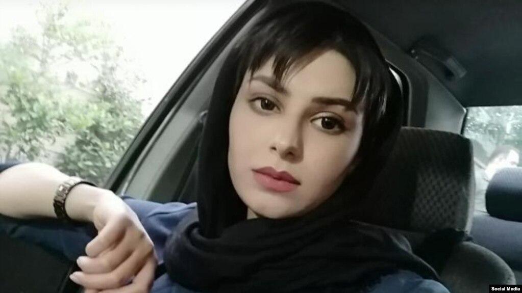 ویدا ربانی، روزنامهنگار و عضو حزب اتحاد ملت ایران