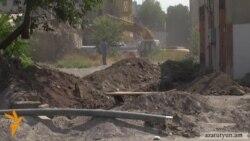Աֆրիկյանների քանդված շենքի համար պայքարը տեղափոխվել է դատարան