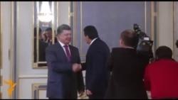 Украина подготвена на војна