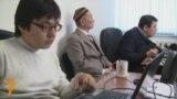 Арыстан Шәдетұлымен онлайн-конференция