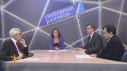 """""""Free Talk"""", March 5, 2011, part 2/3"""