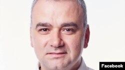 Marius Bodea, senator român