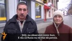 Regimul de economie al pensionarilor transnistreni