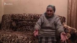 Депортированная из Крыма: Хочу вернуться в свой дом (видео)