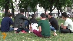 Park izbeglica i krijumčara