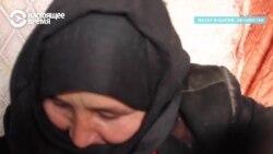 «Сами вырыли эту могилу и в ней живем»: история туркменской семьи в Афганистане