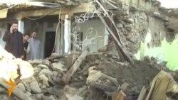 Ekipet e shpëtimit po vazhdojnë të punojnë në Afganistan dhe Pakistan