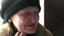 Лідзія Каваленка: Мой сыночак дажывае апошнія хвіліны